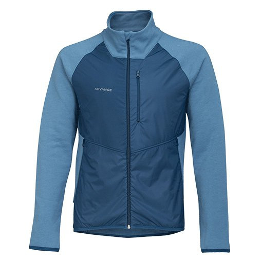 Advance Midlayer Hybrid Jacket