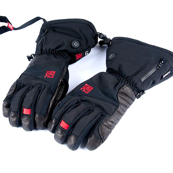 Gin Heated Gloves